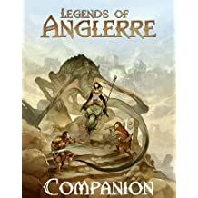 Legends of Anglerre Companion