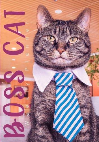 Boss Cat - 9