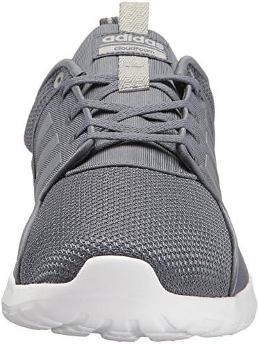 adidas Men's Cloudfoam lite Racer Running Shoe 4