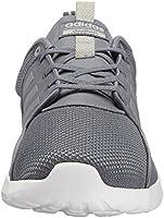 Details about adidas Men's Cloudfoam Lite Racer Running Shoe, OnixOnixClear Onix, 9 D Medium
