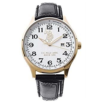 Reloj Pulsera Hombre U.S. Polo Assn. Dakota usp4329yg: Amazon.es ...