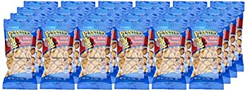 Planters Peanuts, Salted, 1 Ounce Single Serve Bag (Pack Of 24) 1