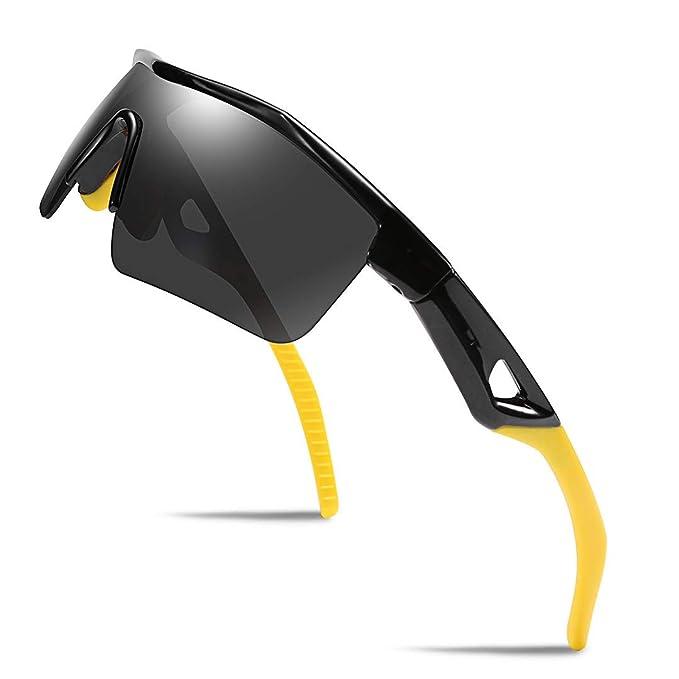 Amazon.com: FEISEDY - Gafas de sol polarizadas para niños y ...