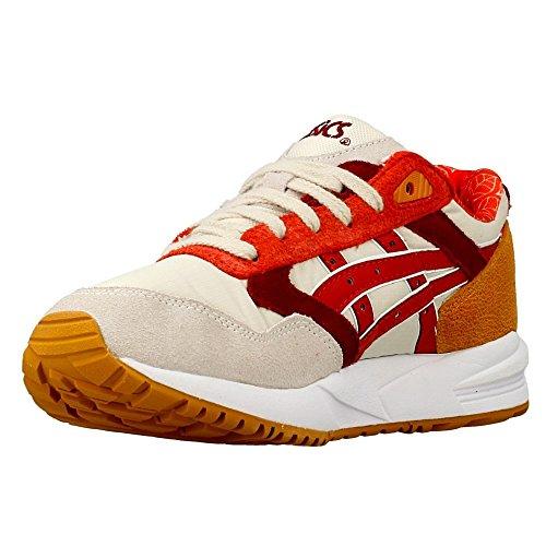 Basses Red Gelsaga Sneakers Femme Asics S6REwxq