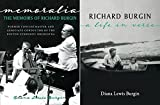 img - for Memoralia: The Memoirs of Richard Burgin & Richard Burgin: A Life In Verse book / textbook / text book