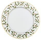Noritake Holly and Berry - 40 piece set, service