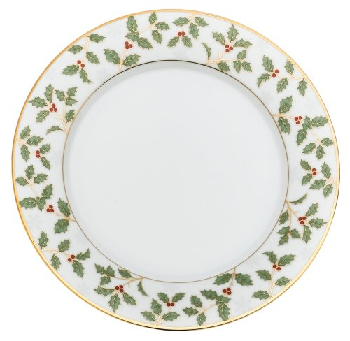 Noritake Holly and Berry - 40 piece set, service for eight by Noritake (Image #1)
