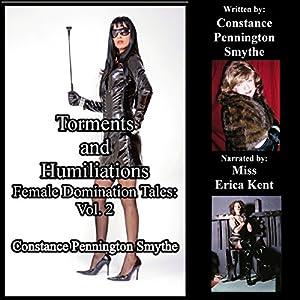 Torments and Humiliations Audiobook
