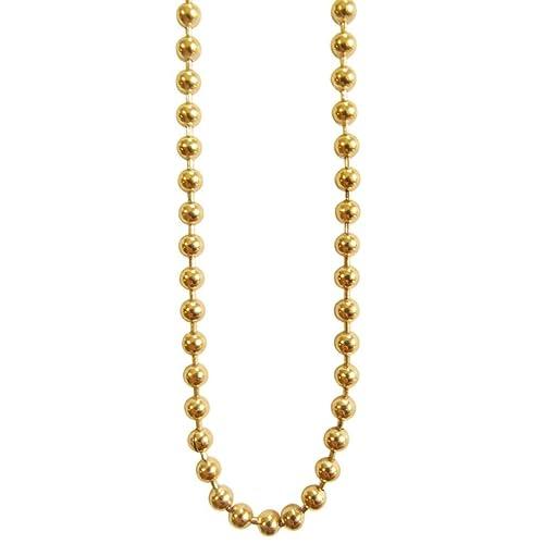 Atrapasueños sc072g70 Mujer Cadena Acero Inoxidable Oro 70 ...