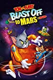 DVD : Tom and Jerry: Blast Off To Mars