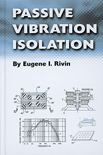Download Passive Vibration Isolation pdf