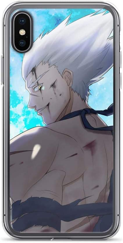 One Punch Man Anime series iphone case