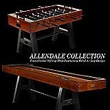 Barrington 9 ft. Allendale Collection