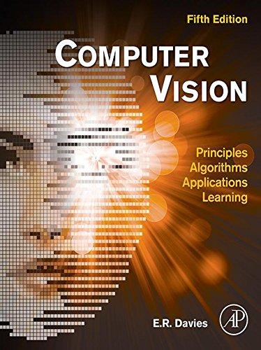 Computer Vision: Principles, Algorithms, Applications, - Face Basic Shapes