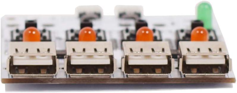 TAKAHA Multi Controller USB Single Board Computers Electronics ...