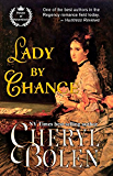 Lady by Chance (Historical Regency Romance) (House of Haverstock Book 1)