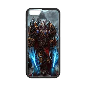 iPhone 6 4.7 Inch Phone Case World of Warcraft Nb2642
