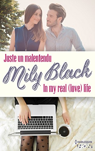 Coffret 2 romans de Mily Black : ()