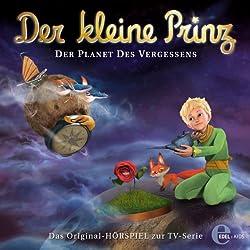 Der Planet des Vergessens (Der kleine Prinz 16)