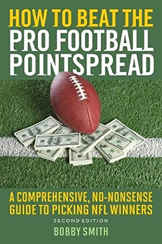 How to Beat the Pro Football Pointspread: A Comprehensive, No-Nonsense Guide to Picking NFL Winners - Hagerty Table