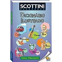Scottini - Dicionário ilustrado: Língua portuguesa