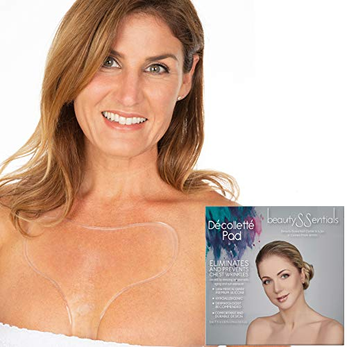 Chest Wrinkle Pads Decollete Comfortable