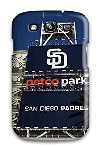 san diego padres MLB Sports & Colleges best Samsung Galaxy S3 cases 3825673K376095374