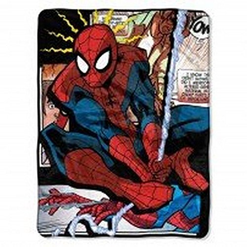 Spider Officially Licensed - The Northwest Company Officially Licensed Ultimate Spiderman Spider Origins 46