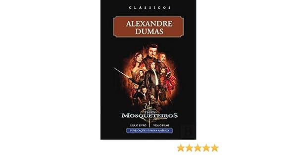 Os Três Mosqueteiros (Portuguese Edition): Alexandre Dumas: 9789721053335: Amazon.com: Books