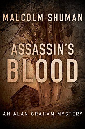 Assassin's Blood (The Alan Graham Mysteries Book 3)