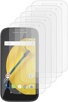 Lote de pantallas protectoras para pantallas de Motorola Moto E ...