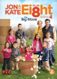 Jon and Kate Plus Ei8ht: Season 4, Volume Two- The Big Move