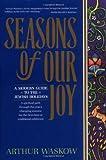 Seasons of Our Joy, Arthur I. Waskow, 0807036110