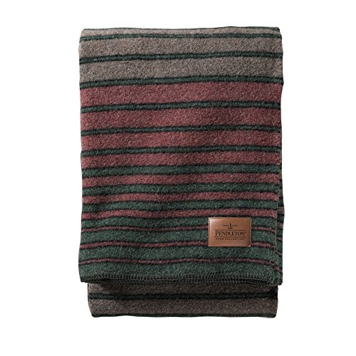 Pendleton Twin Camp Blanket without Carrier - Hemrich ()