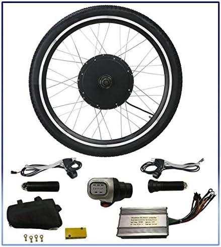 Auto Express Kit de conversión de Motor de Bicicleta eléctrico de ...