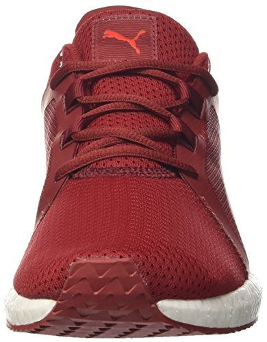Scarlet Turbo De Puma Mega 2 Chaussures flame red Rouge Nrgy Dahlia Homme Cross aqRAF