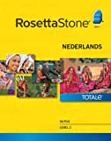Rosetta Stone Dutch Level 2 [Download]