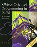 Object-Oriented Programming in Eiffel 9780201593877