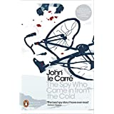 The Spy Who Came in from the Cold (Penguin Modern Classics) by John le Carré (2010-07-29)
