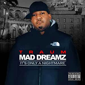 Mad Dreamz it's only a nightmare
