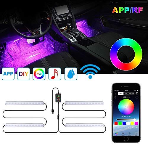 Bestselling Car Neon Light Kits