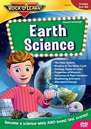 Earth Science: Rock \'N Learn
