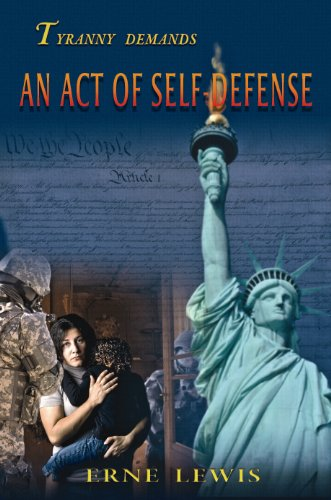 Book: An Act of Self-Defense by Erne Lewis