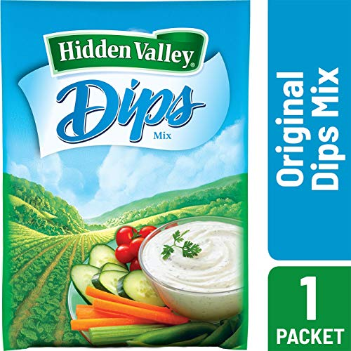 Hidden Valley The Original Ranch Dip Mix,