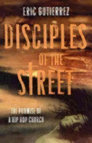 Disciples of the Street: The Promise of a Hip Hop Church