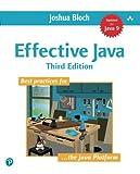 Effective Java: Third Edition