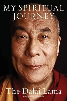 My Spiritual Journey by [Dalai Lama, Stril-Rever, Sofia]