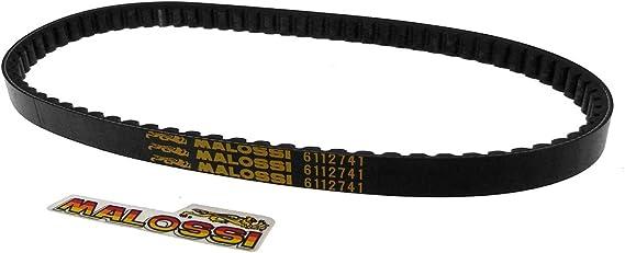 TAURIS Mambo 50 2-Takter Typ:YH50QT Keilriemen MALOSSI X-Special