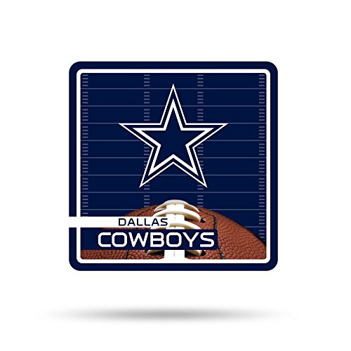 Dallas Magnets Cowboys (Rico NFL Dallas Cowboys Wooden 3D Magnet)