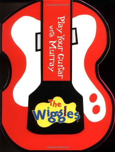 Play Your Guitar With Murray (The Wiggles)